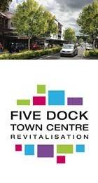 Five Dock revitalisation