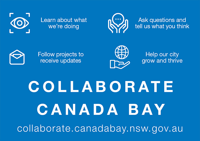 Collaborate Canada Bay Tile
