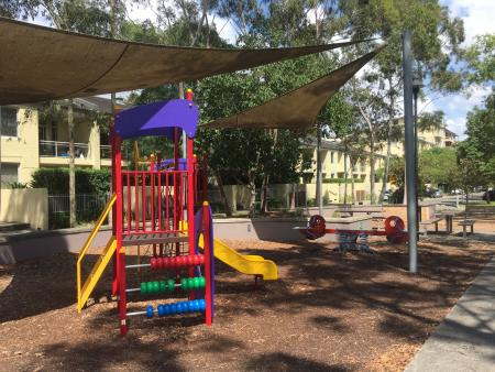Kings Park Playground