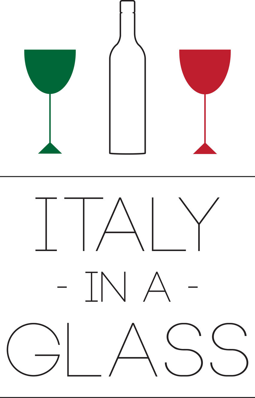 Italy in a Glass