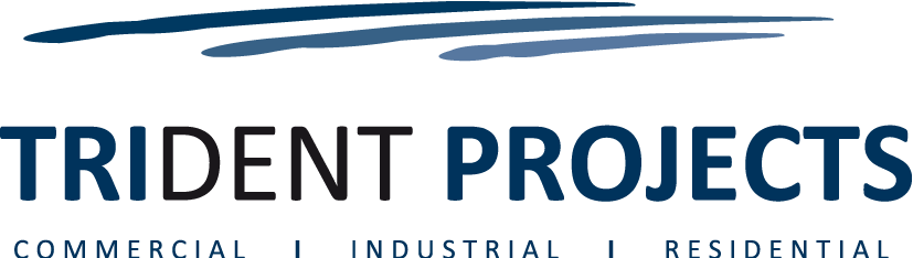 Trident projects logo