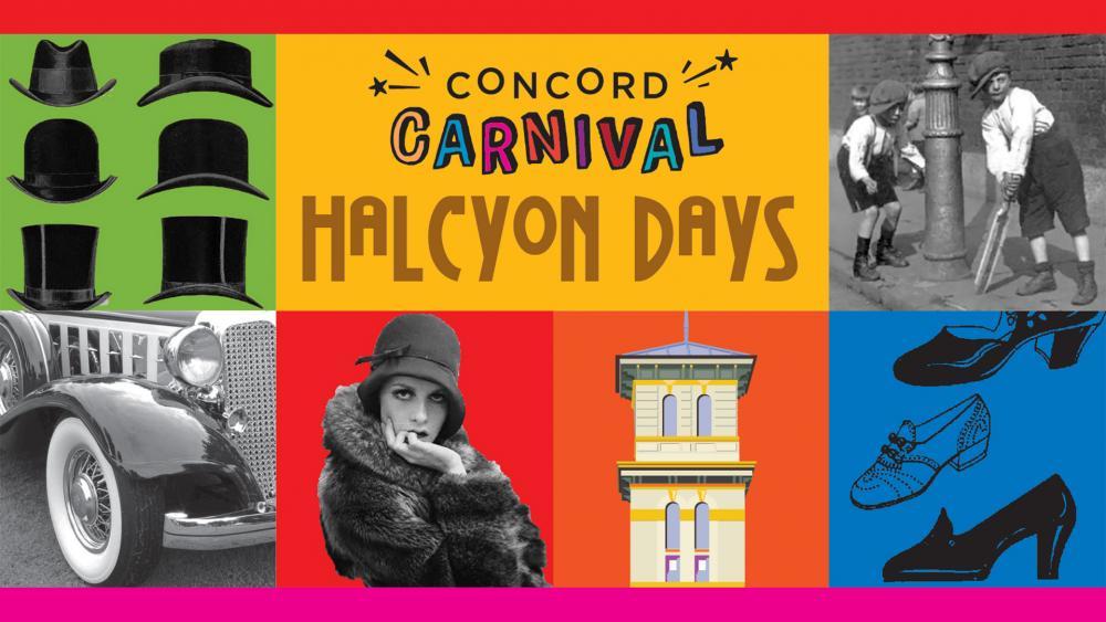 Concord Carnival 2019