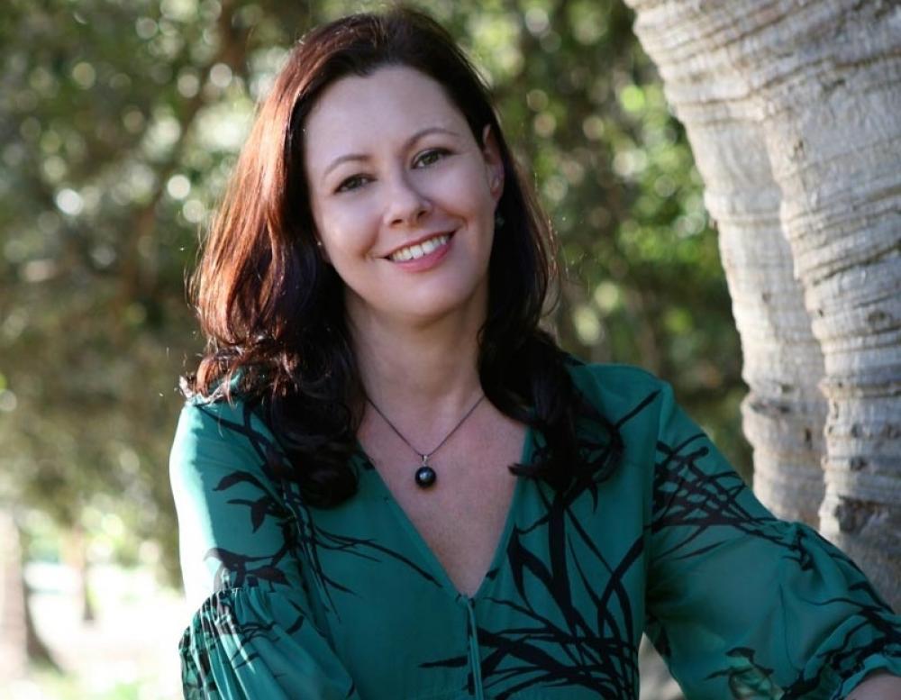 Meet the Author: Kate Forsyth