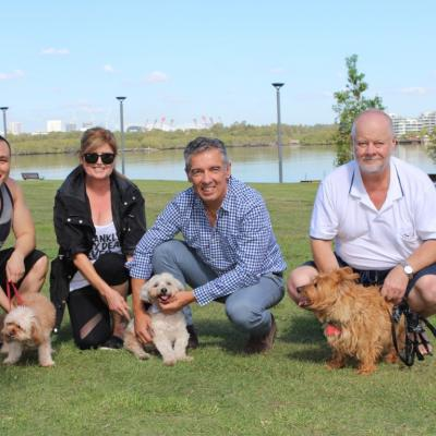 City of Canada Bay unleashes dog plan