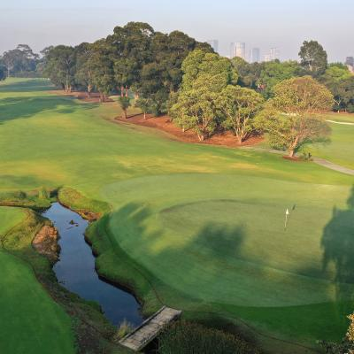 NSW Open set to tee off in Concord