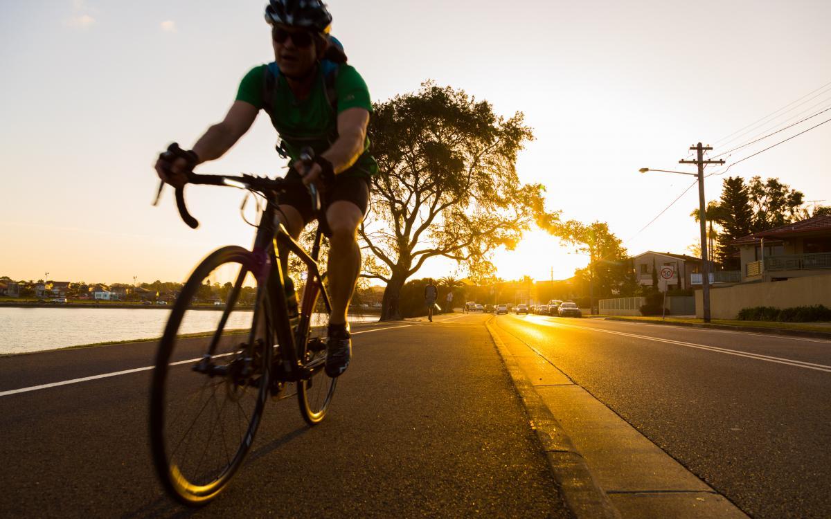 Broughton Street Cycleway