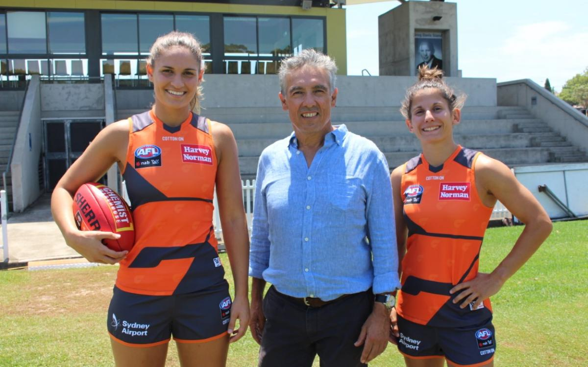 Giant crowd expected at Drummoyne Oval
