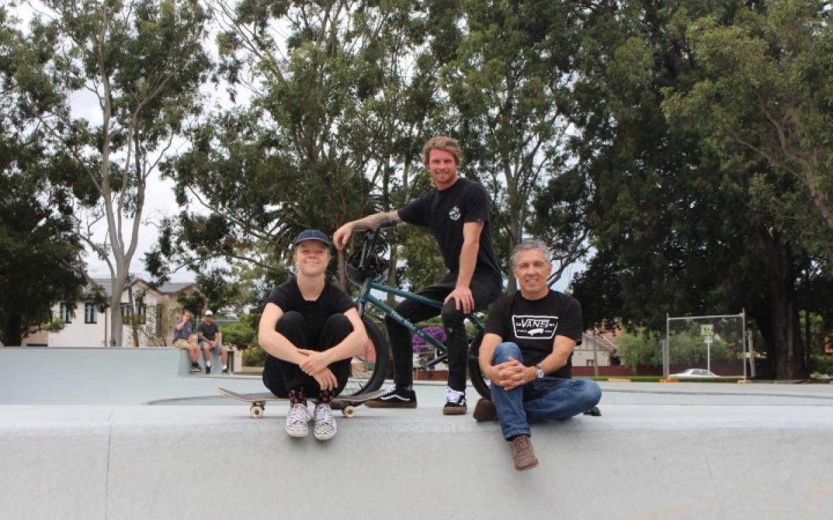 VANS Park Series and BMX Pro Cup return to Five Dock