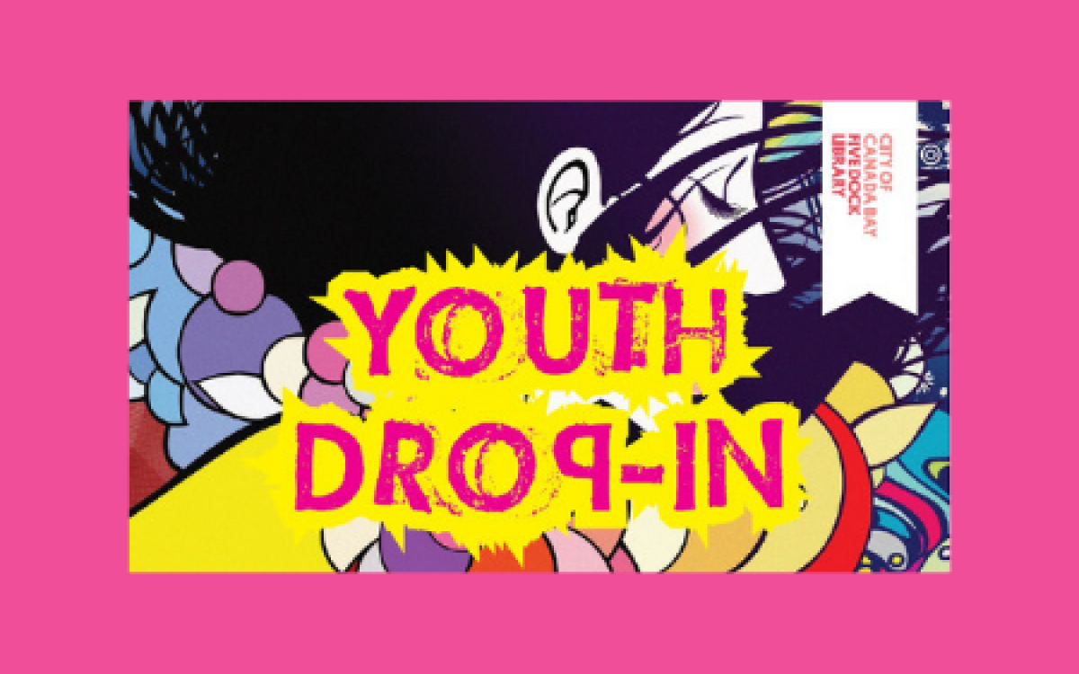 Youth Drop-In at Five Dock