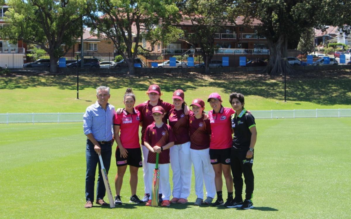 WBBL returns to Drummoyne Oval