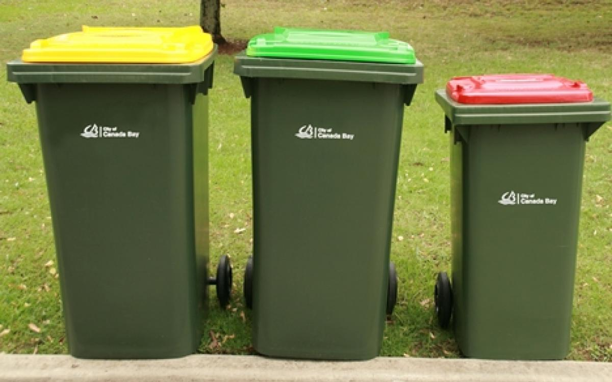 Four things you can recycle that may surprise you