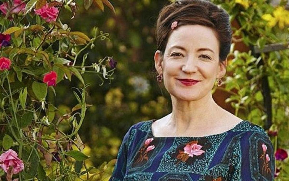 Meet the Author: Monica McInerney