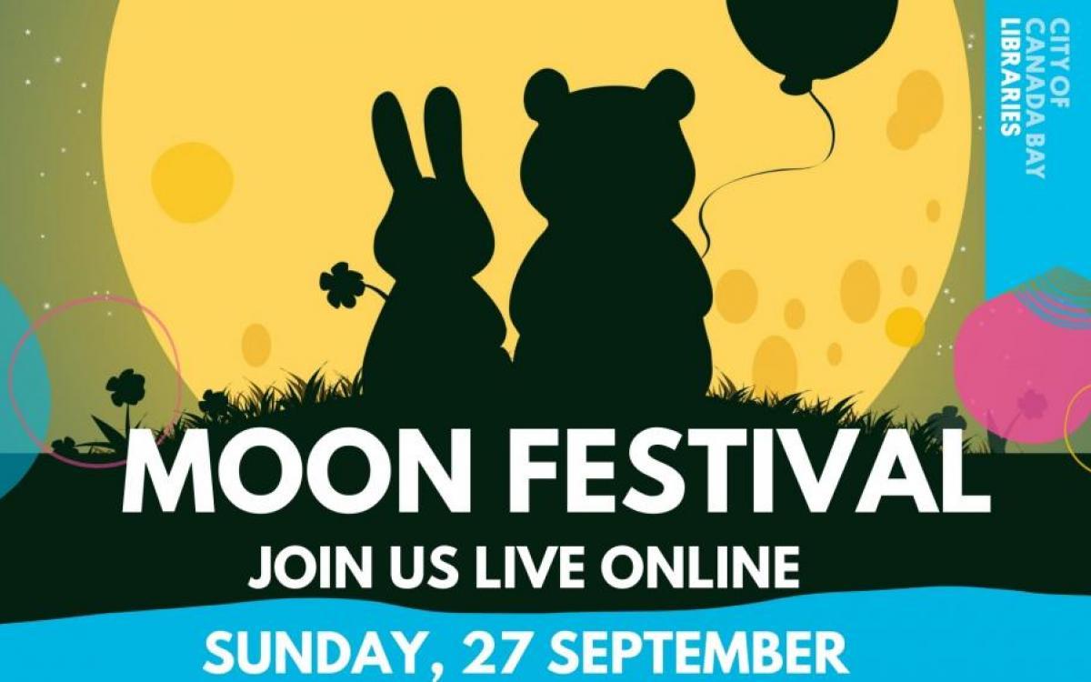 Rhodes Moon Festival 2020