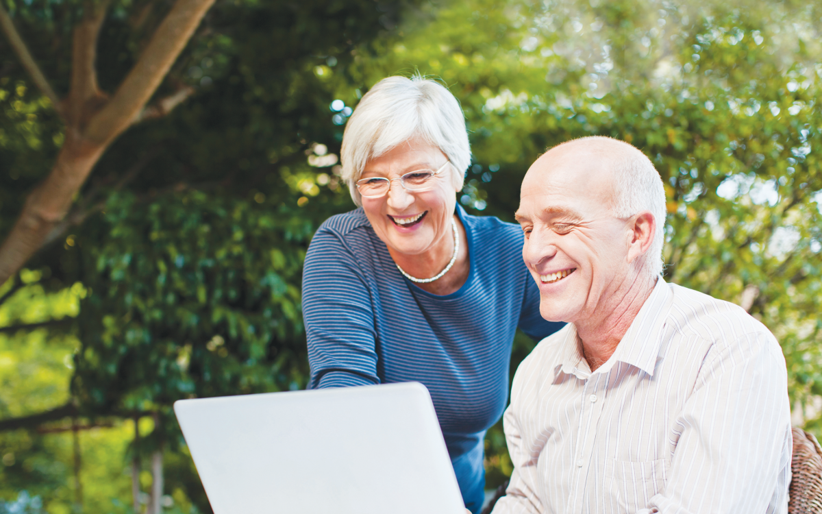 Tech Savvy Seniors: Learn More about Apps