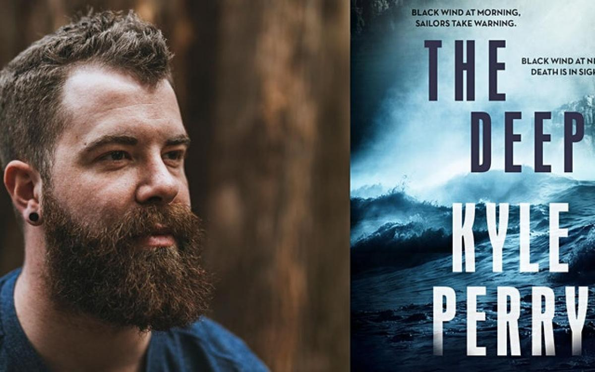 In Conversation with Kyle Perry