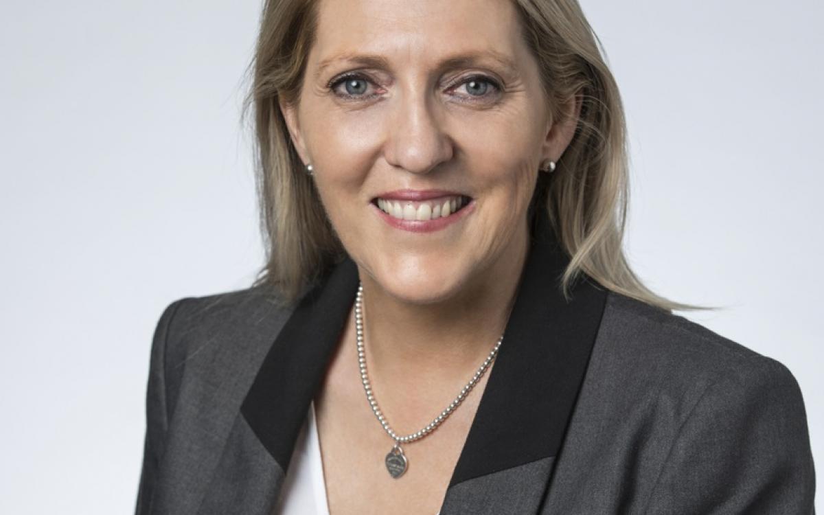 Marian Parnaby becomes City of Canada Bay Deputy Mayor