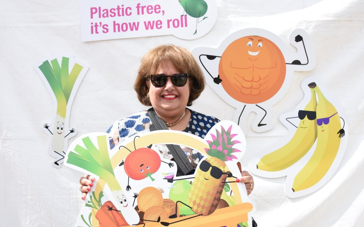 Plastic free, how do you roll?